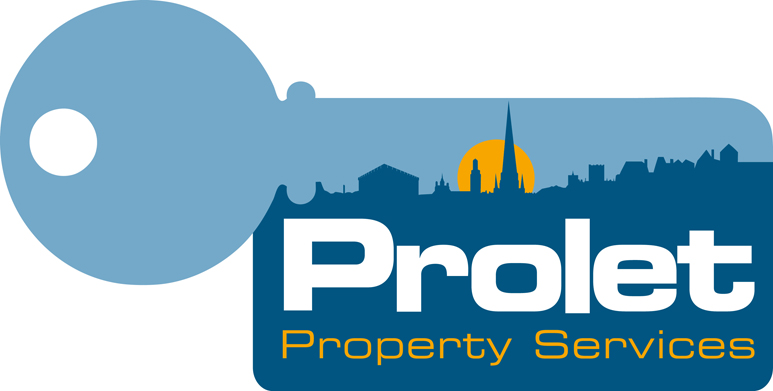 Prolet Logo Left POS